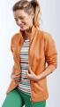 Canyon Women Sports Damen Sweatjacke orange