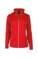 Canyon Women Sports Damen Sweatjacke -  rot