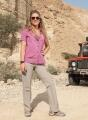 Hot Sportswear Outdoorhose Benia Damen