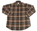 Columbia Hemd Dunes Trail Plaid Shirt