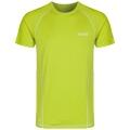 Regatta Funktions-T-Shirt Luray lime