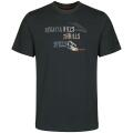 Regatta T-Shirt Algar irongrau