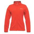 Regatta Fleecejacke Floreo II orange