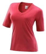Joy Sportswear Damen T-Shirt Willa V-Ausschnitt