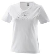 Joy Sportswear Damen T-Shirt Vera weiss