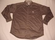 Columbia Mens Archer Bend Fleece Shirt