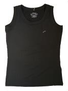 Canyon Women Sports Top schwarz