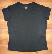 Columbia Womens Duo Tone T-Shirt Gr. Damen L