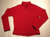 Hot Sportswear Powerstretch Shirt Lady,rot Gr. 42
