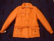 Jaccara Jacke orange