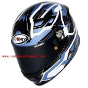 Suomy SR Sport Diamond Blue
