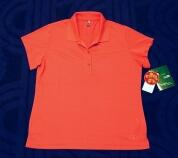 Maul Damen Funktions-Polo-Shirt Ottawa-lobster