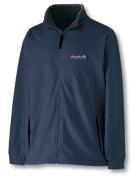 Regatta Fleecejacke Mercury-midnightblue
