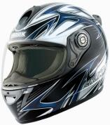 Shark Integralhelm RSF 2i Saga  blue