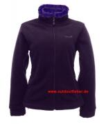 Regatta Fleecejacke Barleda in Farbe black
