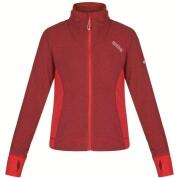 Regatta Stretch-Fleecejacke Womens Mons coralrot