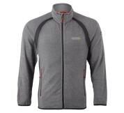Regatta Stretch-Fleecejacke Mons grey
