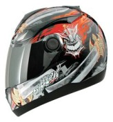 Shark Helm S 500 Air Samurai