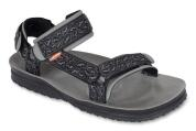 Lizard Sandale Super Hike Outdoorsandale seedblack