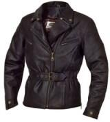 Held Lederjacke Scully für Damen