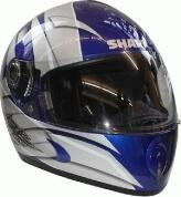 Shark Helm S 800 Fashion,blau Gr. XS