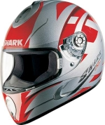 Shark Helm S 800 Fashion,rot XL