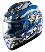 Shark Helm S 500 Air Phantasy
