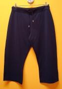 Canyon Women Sports Hose 3/4Länge- blau Gr. 38