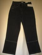 Damen Stretchjeans 7/8