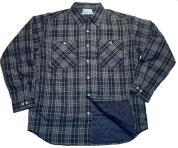 Columbia Hemd Graham Pass Quilted Shirt Gr. XL
