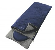Outwell Schlafsack Contour Lux Blue