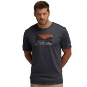 Regatta T-Shirt Norris sealgrey
