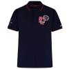 Regatta Polo Shirt Tremont navy