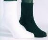 F Socken Double Layer Cool