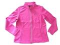 Canyon Damen Sweatjacke -pinkrosa