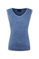 Canyon Women Sports Tanktop bleu