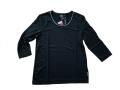 Canyon T-Shirt 3/4 Arm schwarz