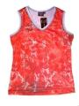 Canyon Tanktop Shirt cherry Print