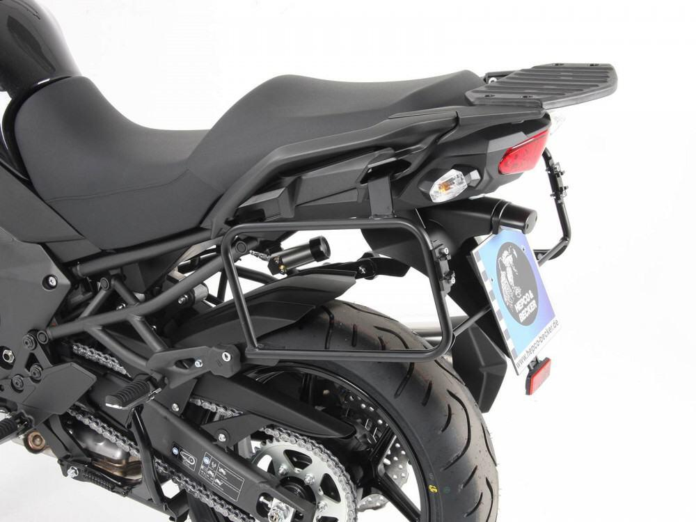 Hepco Becker Lock it Kofferträger Kawasaki Versys 1000 BJ2015-18