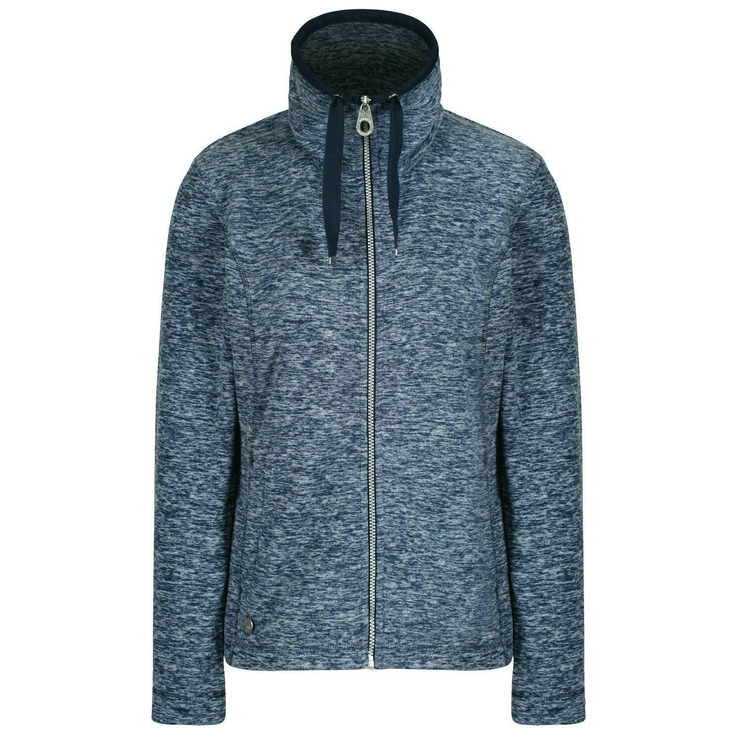 Regatta Zabel Fleecejacke navy