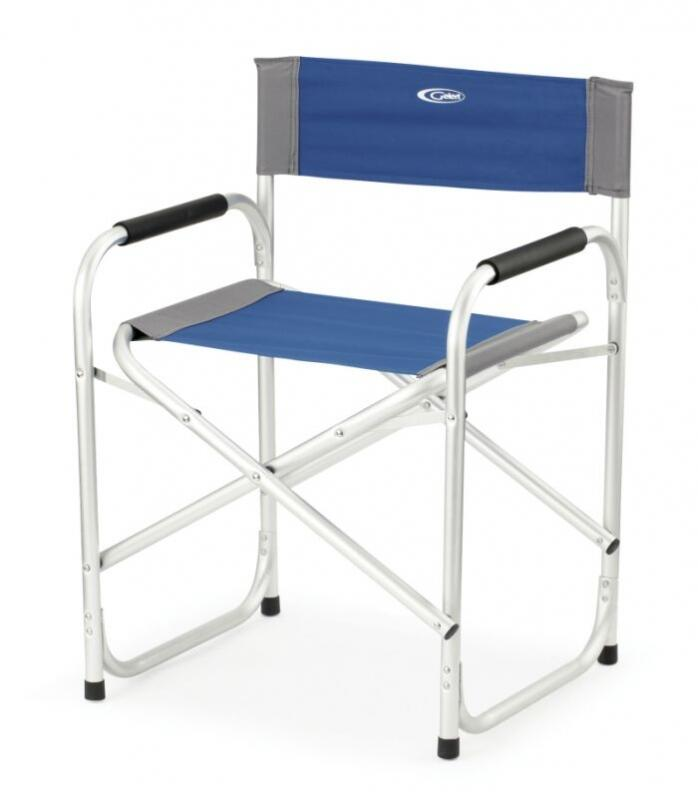 Gelert Campingstuhl Edale Aluminium Executive Chair