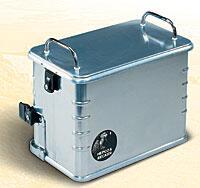 hepco becker koffer alu standard motorrad outdoorfieber. Black Bedroom Furniture Sets. Home Design Ideas