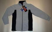 Hot Sportswear Kinder-Fleecejacke