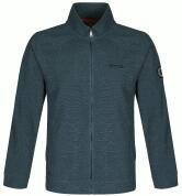 Regatta Ultar Fleecejacke blue steel meliert