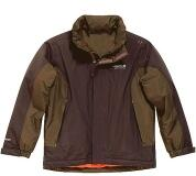 Regatta Kinderjacke Road Runner Jacket - gefüttert