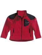 Regatta Kinder-Fleecejacke Transfer mit Windbloc