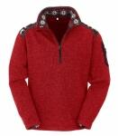 Outdoor Fleecejacken Fleecepullover Herren