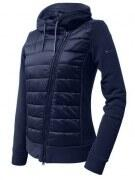 Allsport Meribel Fleecehoody Damen