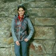Canyon Strickjacke mit Kapuze Hoody