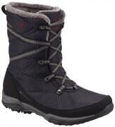 Columbia Winterstiefel Minx Fire Tall Lady OMNI-HEAT Waterproof